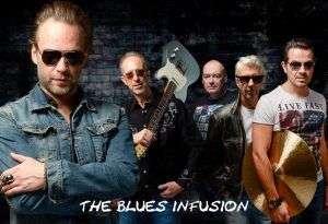 The Blues Infusion - Bild 1