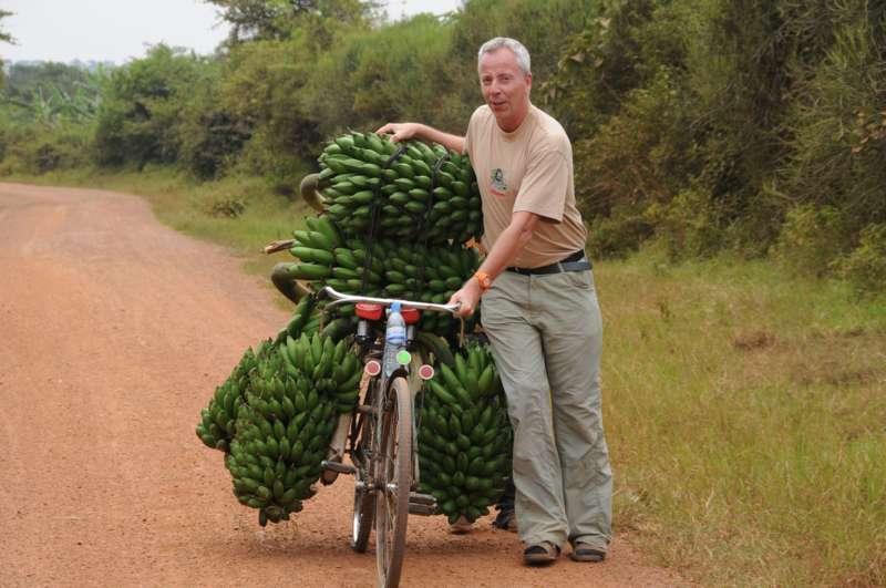 OSTAFRIKA - Kenia, Tansania, Sansibar, Uganda - Bild 1426446346