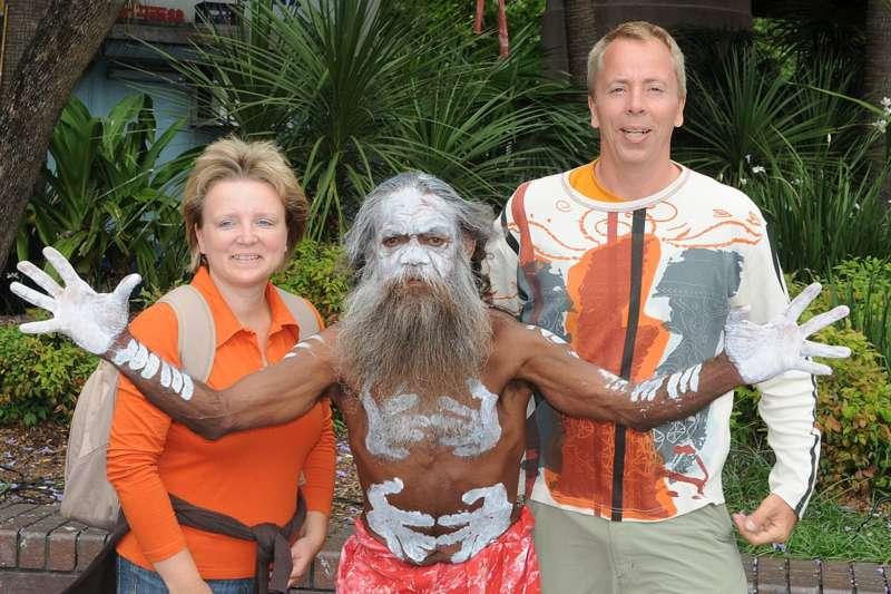 AUSTRALIEN - Das große Abenteuer - Bild 1231347843