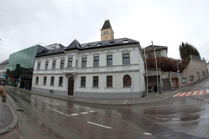 Infostreffen und Besichtigung - Die Grnen Bheimkirchen