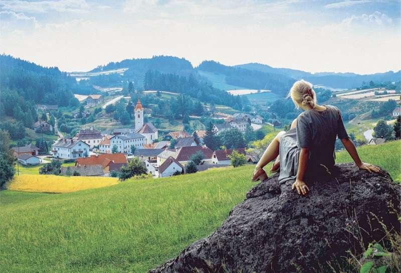 Oldtimertreffen in Steiermark - Thema auf comunidadelectronica.com