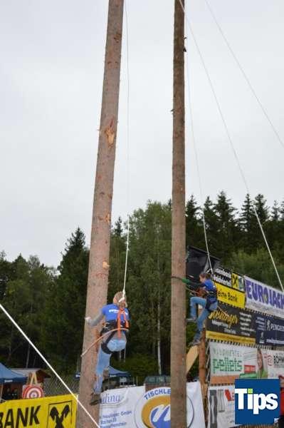 Kugler verteidigt Europameistertitel: Das große Eurojack-Finale in Bildern - Bild 7