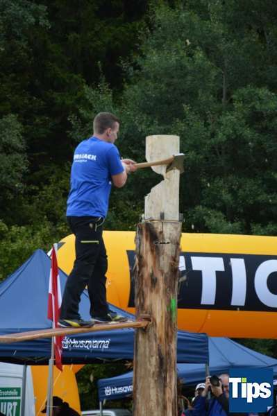 Kugler verteidigt Europameistertitel: Das große Eurojack-Finale in Bildern - Bild 10