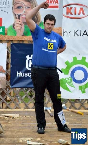 Kugler verteidigt Europameistertitel: Das große Eurojack-Finale in Bildern - Bild 15
