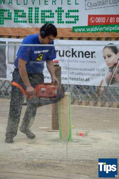 Kugler verteidigt Europameistertitel: Das große Eurojack-Finale in Bildern - Bild 17