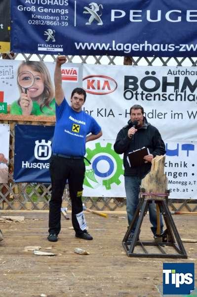Kugler verteidigt Europameistertitel: Das große Eurojack-Finale in Bildern - Bild 34