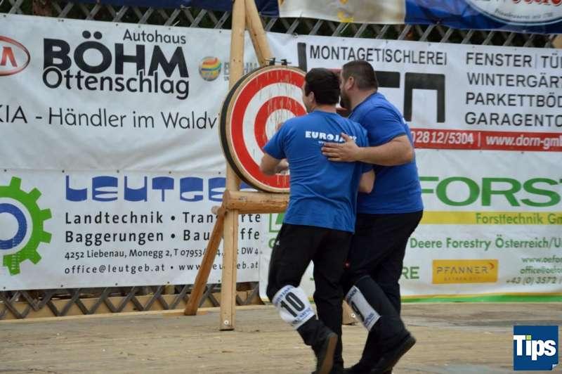 Kugler verteidigt Europameistertitel: Das große Eurojack-Finale in Bildern - Bild 46