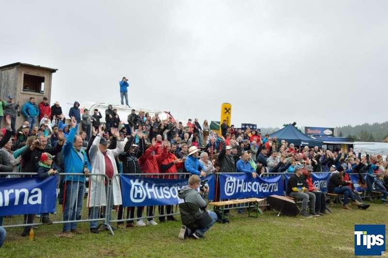 Kugler verteidigt Europameistertitel: Das große Eurojack-Finale in Bildern - Bild 50