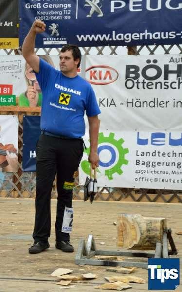 Kugler verteidigt Europameistertitel: Das große Eurojack-Finale in Bildern - Bild 51