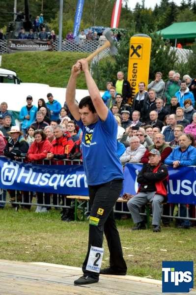 Kugler verteidigt Europameistertitel: Das große Eurojack-Finale in Bildern - Bild 57