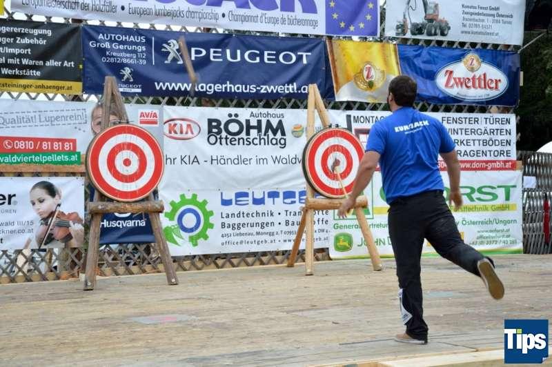 Kugler verteidigt Europameistertitel: Das große Eurojack-Finale in Bildern - Bild 76