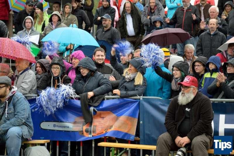 Kugler verteidigt Europameistertitel: Das große Eurojack-Finale in Bildern - Bild 78