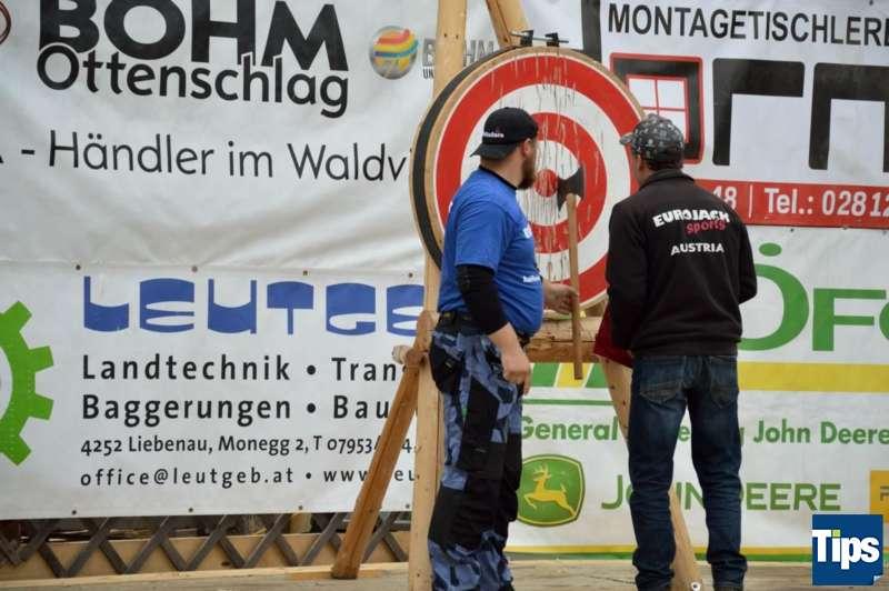 Kugler verteidigt Europameistertitel: Das große Eurojack-Finale in Bildern - Bild 82