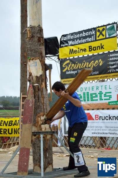 Kugler verteidigt Europameistertitel: Das große Eurojack-Finale in Bildern - Bild 86