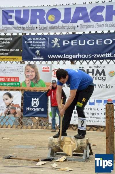 Kugler verteidigt Europameistertitel: Das große Eurojack-Finale in Bildern - Bild 89
