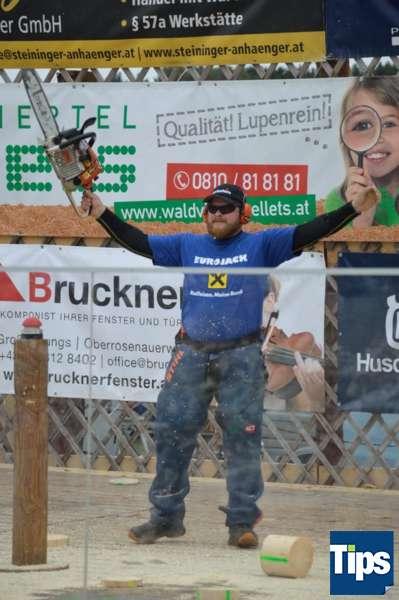 Kugler verteidigt Europameistertitel: Das große Eurojack-Finale in Bildern - Bild 92