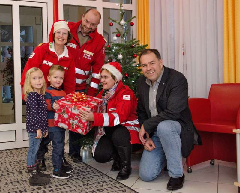kinderburg rappottenstein christkind hameseder lie weihnachtsw nsche wahr werden