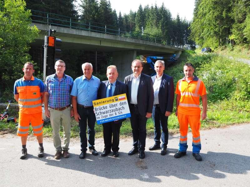Johannesweg Begegnungsfest und Knigswiesener Treffen