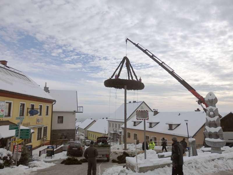 Gemeinde traunstein