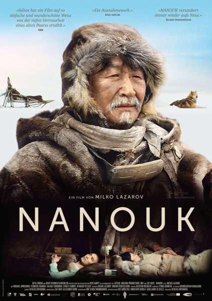 Film: NANOUK - Bild 1