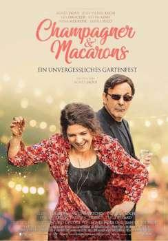 Film: Champagner & Macarons