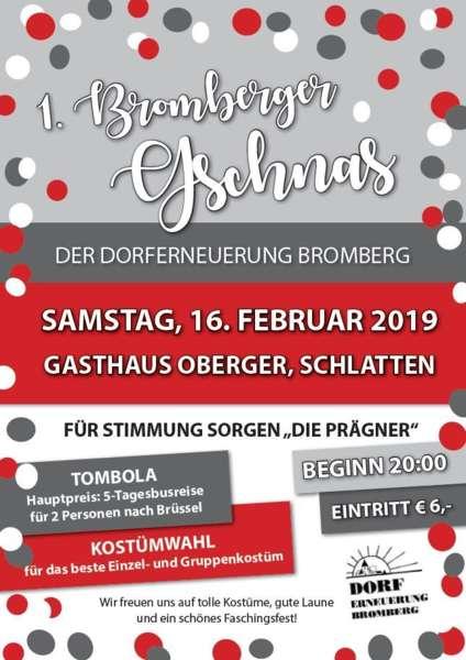 1. Bromberger Gschnas - Bild 1549793293