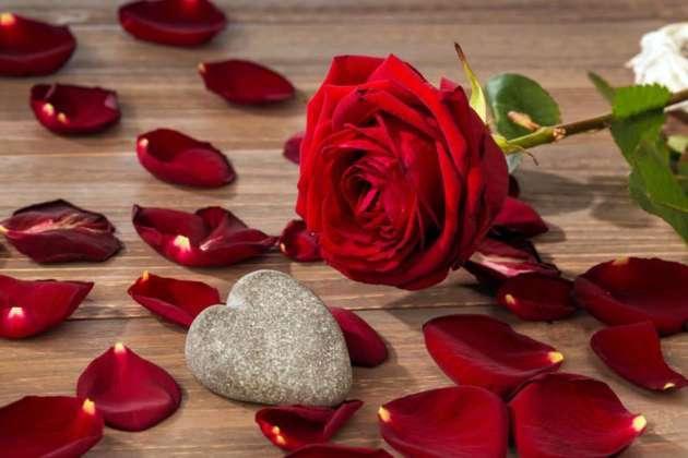 Toll Valentinstag In St. Valentin