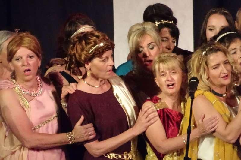 Es tut sich was im Frauenzimmer - Enns - zarell.com