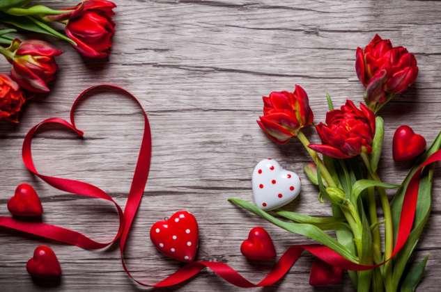 Valentinstag In St Valentin