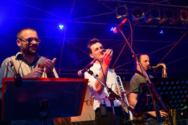 cittá musica: Jonny Comet & The Rockets brachten den Hauptplatz zum Beben - Bild 31