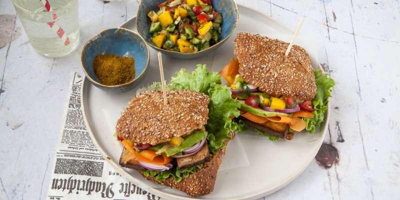 Burger-Woche - Bild 1