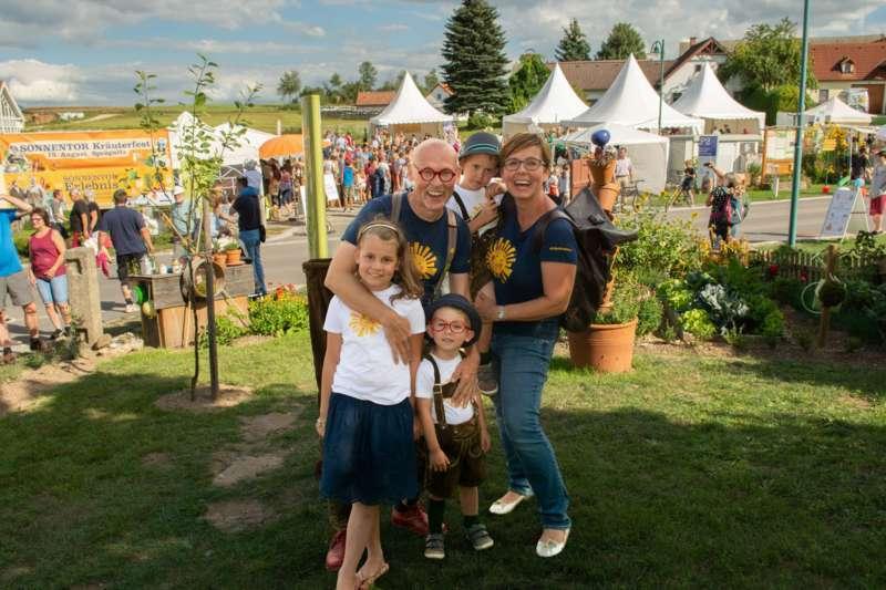 SONNENTOR Kräuterfest - Bild 1534405626