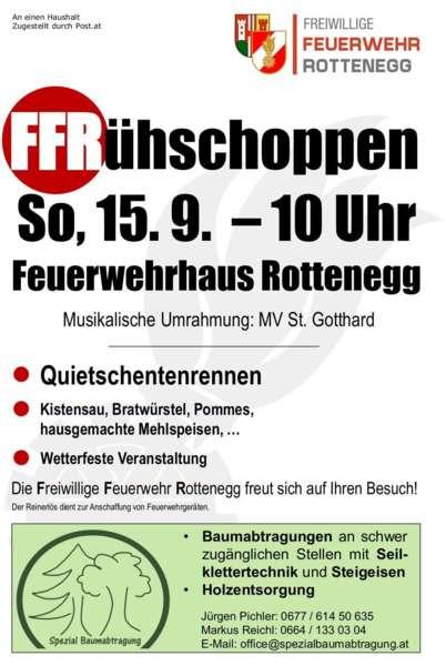 FFRühschoppen - Bild 2