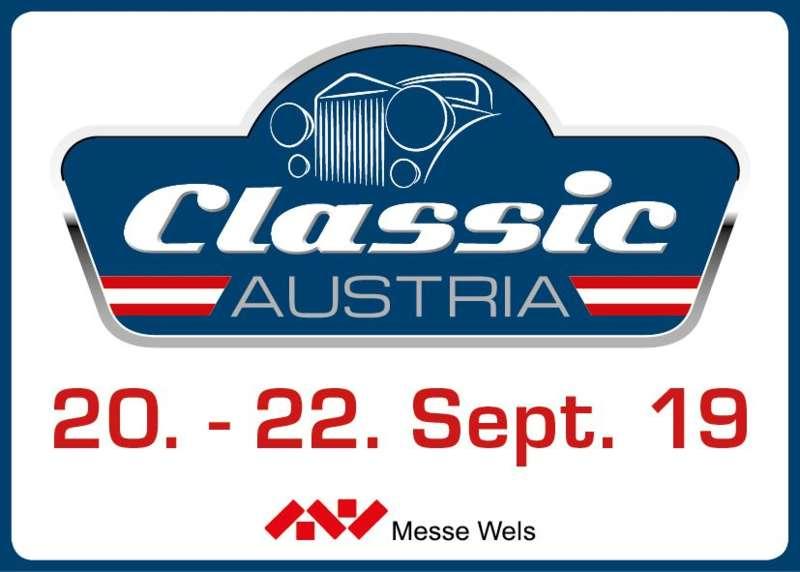 Classic Austria 2019 - Bild 1