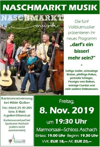 Nachmarkt Musik - Bild 1