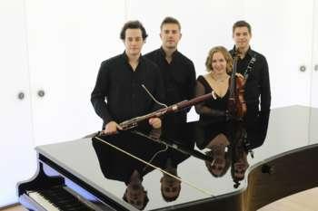 Jeunesse-Konzert