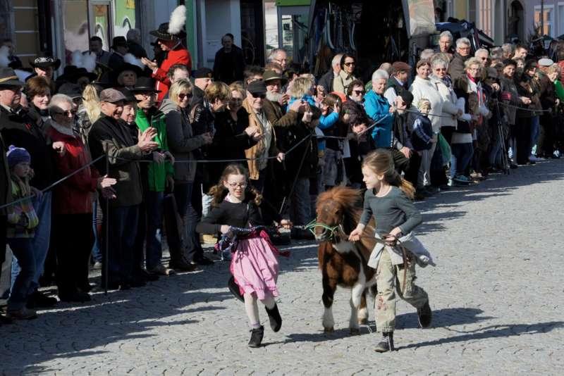 173. Pferdemarkt in Obernberg am Inn (samt Innviertler Biermärz)  - Bild 1490605598