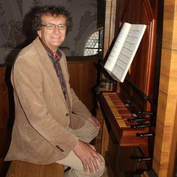Finalkonzert des XV. Internationalen Orgelfestivals Schärding