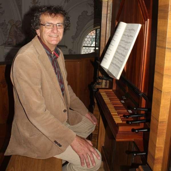 Finalkonzert des XV. Internationalen Orgelfestivals Schärding - Bild 1