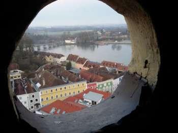 Kirchturmführungen mit Osterratschn, 19. und 20. April