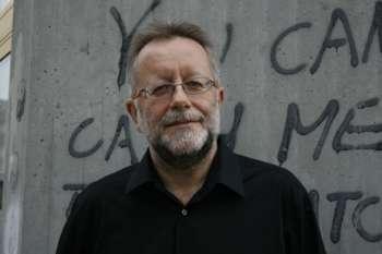 Herbert Dutzler liest in Schärding