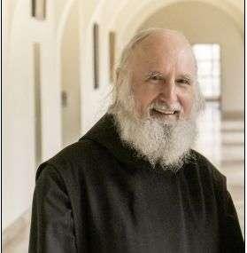 Interessanter Vortrag von Pater Dr. Anselm Grün