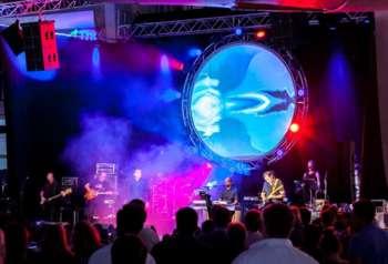 Yet another Floyd – Live Open Air in Schärding