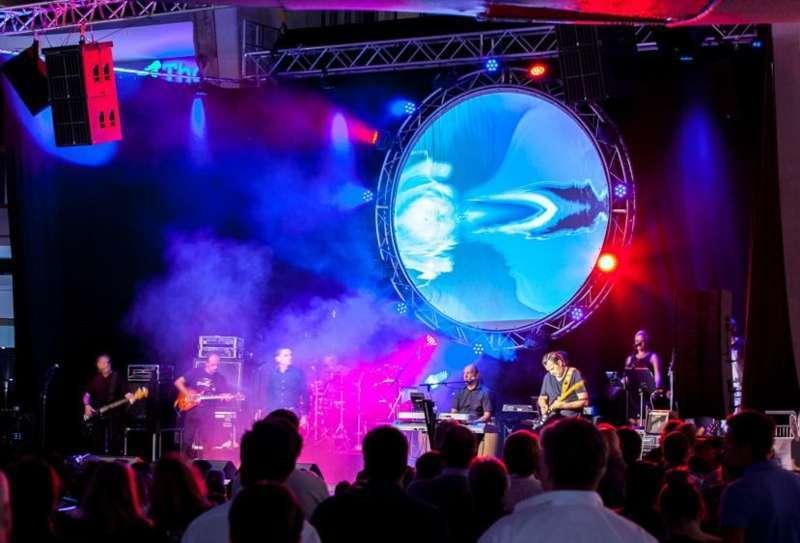 Yet another Floyd – Live Open Air in Schärding - Bild 1475140393