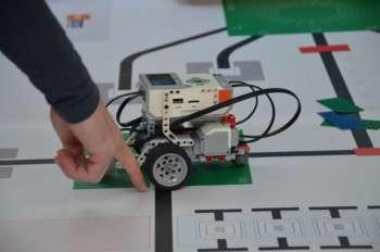 World Robot Olympiad Austria 24./25. Mai – Wettbewerb in Schärding