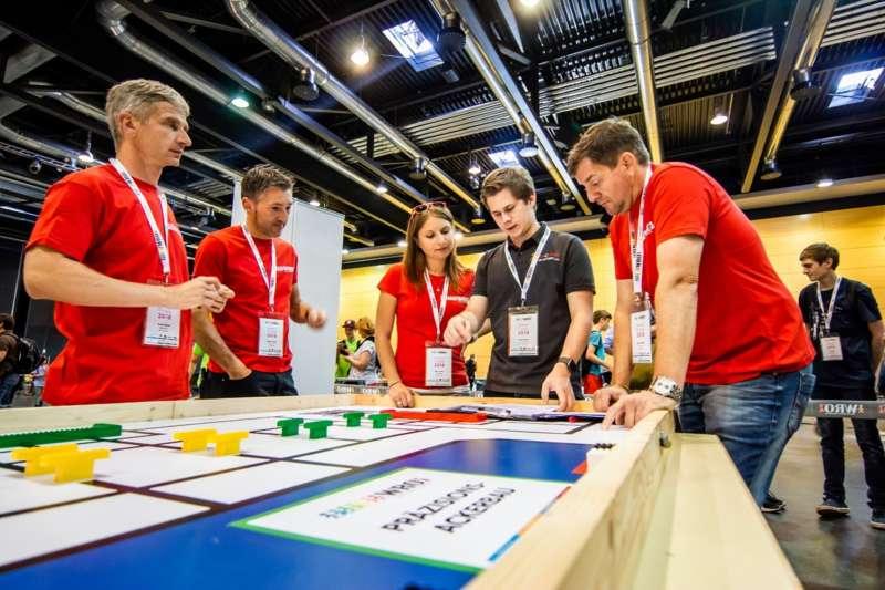 World Robot Olympiad Austria 24./25. Mai – Wettbewerb in Schärding - Bild 3