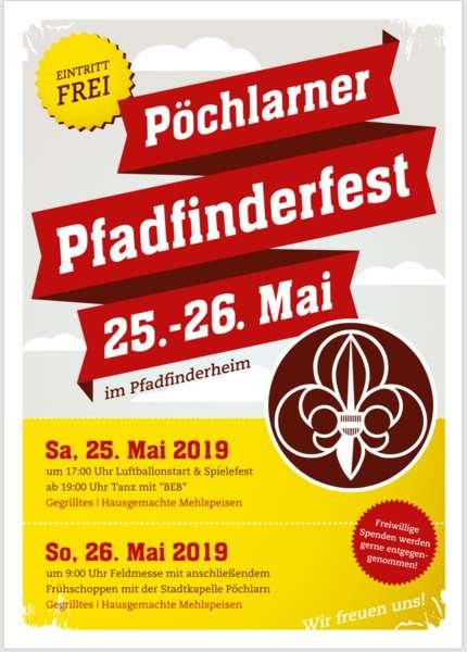 Pfadfinderfest Pöchlarn - Bild 3