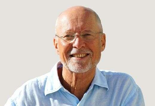 Doppel-Vortrag Dr. Rüdiger Dahlke • Future 4U und Krankheitsbilder - Bild 1490550958