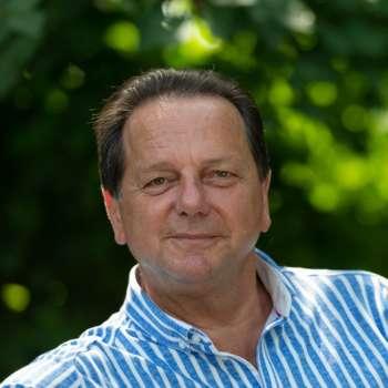 Vortrag Dr. August Höglinger • Entrümpeln Sie Ihr Leben