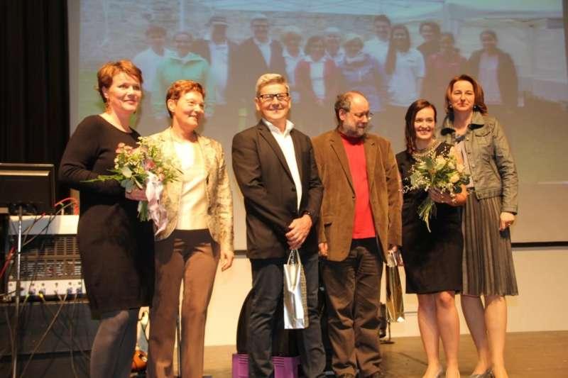 Neujahrsempfang Stadtgemeinde Freistadt - Bild 8